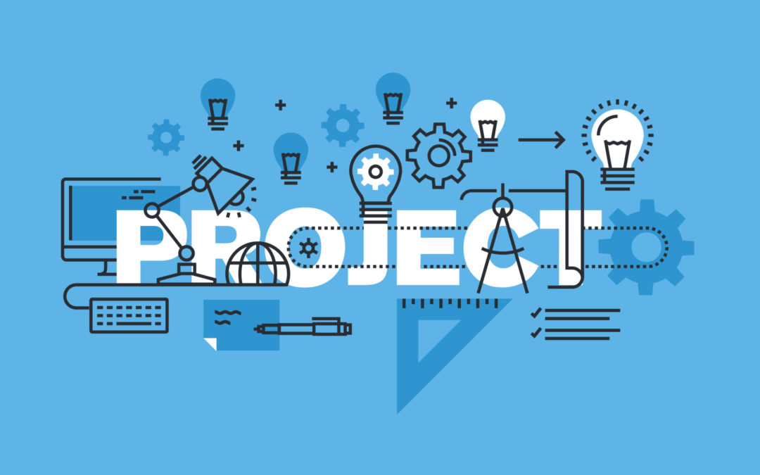 Projectplan laten schrijven